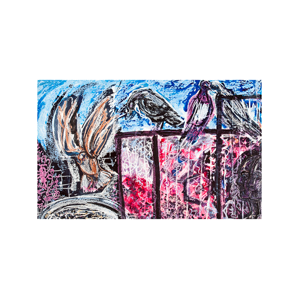artwork by maryfiler